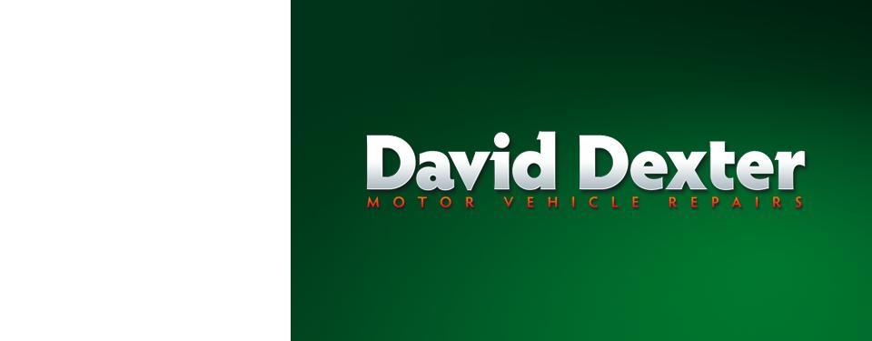 David Dexter Branding